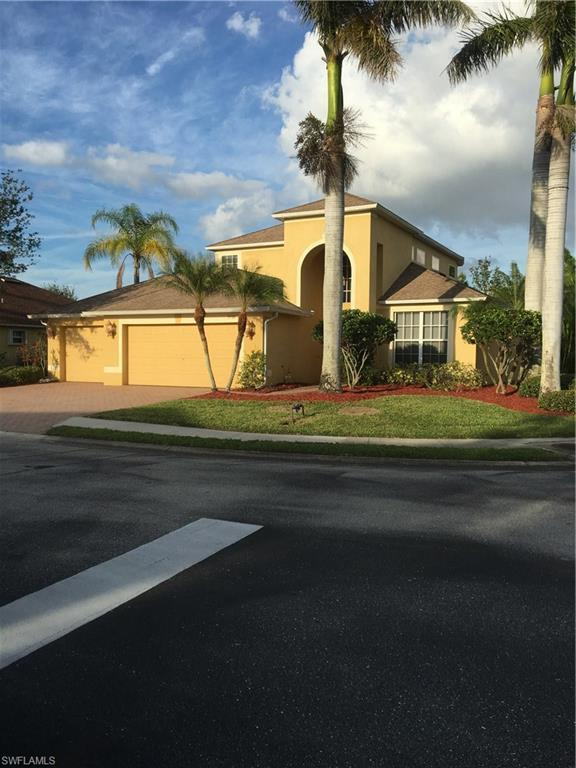 9700 Mendocino Dr, Fort Myers, FL 33919 (MLS #218002487) :: The New Home Spot, Inc.