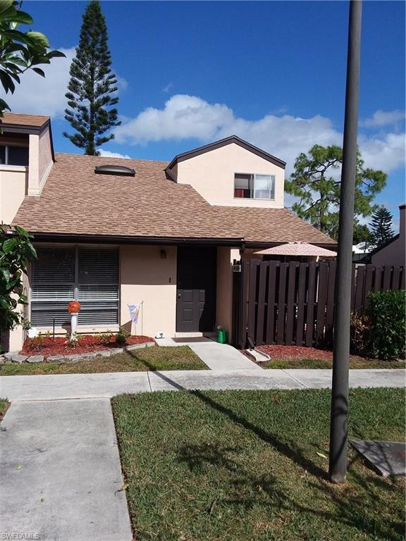 1860 Crystal Dr #19, Fort Myers, FL 33907 (MLS #218008672) :: The New Home Spot, Inc.