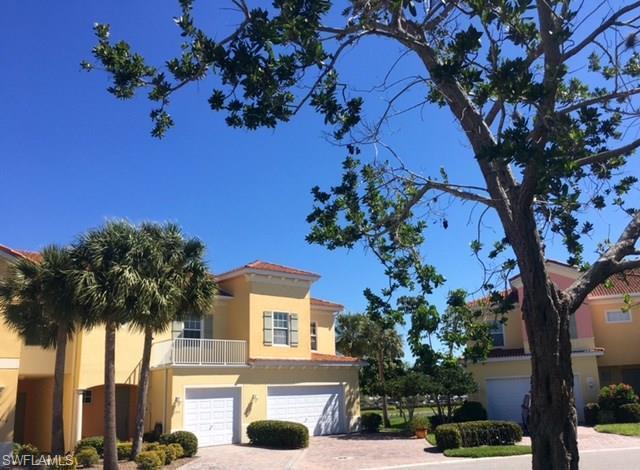 16228 Via Solera Cir #106, Fort Myers, FL 33908 (MLS #218021390) :: RE/MAX DREAM