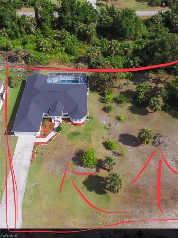 835 Sentinela Blvd, Lehigh Acres, FL 33974 (MLS #218025768) :: The New Home Spot, Inc.