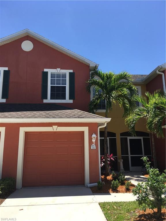 3002 Palmetto Oak Dr #104, Fort Myers, FL 33916 (MLS #218029349) :: The New Home Spot, Inc.