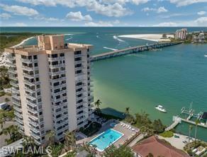 8701 Estero Blvd #406, Bonita Springs, FL 33931 (MLS #218033471) :: Clausen Properties, Inc.