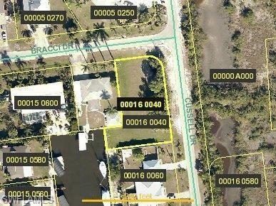 3099 Cussell Dr, St. James City, FL 33956 (MLS #218034755) :: Clausen Properties, Inc.
