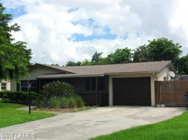 5543 Sunrise Dr, Fort Myers, FL 33919 (MLS #218035080) :: RE/MAX DREAM