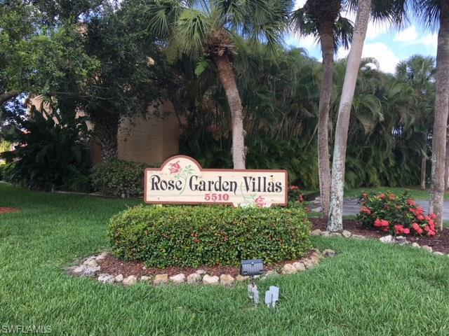 5510 SW 4th Pl #304, Cape Coral, FL 33914 (MLS #218042961) :: RE/MAX Realty Group