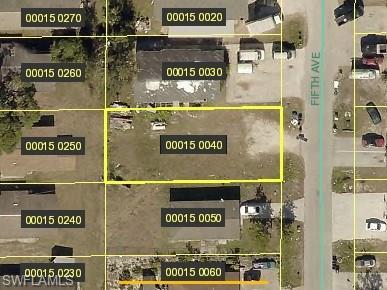 5516 Fith Ave, Fort Myers, FL 33907 (MLS #218045112) :: Clausen Properties, Inc.