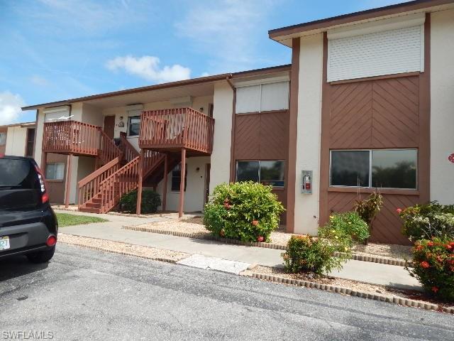1005 SE 40th St #3, Cape Coral, FL 33904 (MLS #218050464) :: Clausen Properties, Inc.