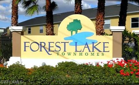 3613 Pine Oak Cir #108, Fort Myers, FL 33916 (MLS #218050989) :: The New Home Spot, Inc.