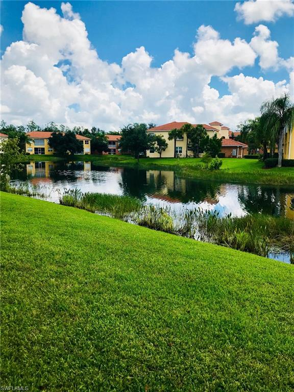 12010 Lucca St #101, Fort Myers, FL 33966 (MLS #218054235) :: RE/MAX DREAM