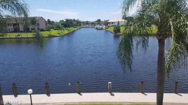 3714 SE 12th Ave #202, Cape Coral, FL 33904 (MLS #218055060) :: RE/MAX DREAM