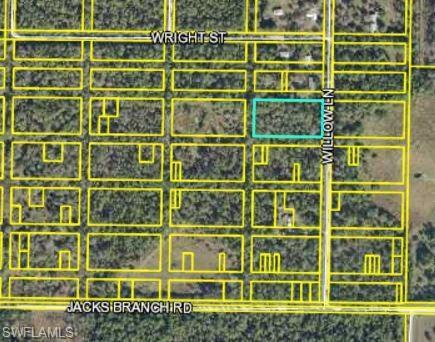 Willow Ln, Labelle, FL 33935 (MLS #218057000) :: RE/MAX Realty Group