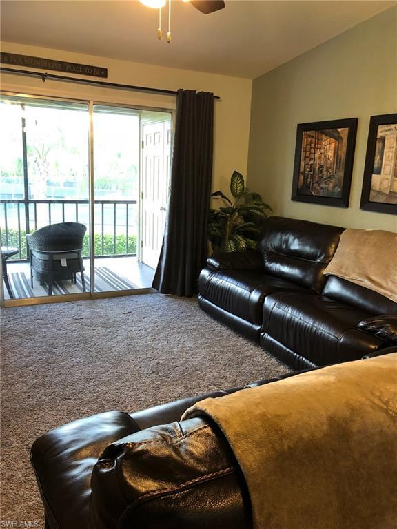 5707 Foxlake Dr #7, North Fort Myers, FL 33917 (MLS #218068458) :: RE/MAX DREAM
