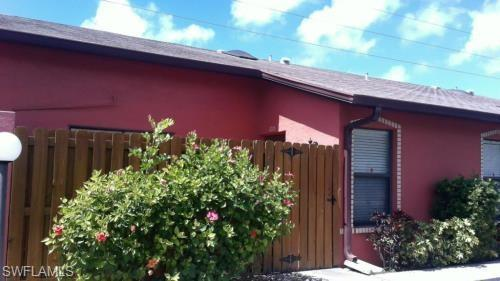 804 SW 47th Ter #103, Cape Coral, FL 33914 (MLS #218070054) :: RE/MAX DREAM