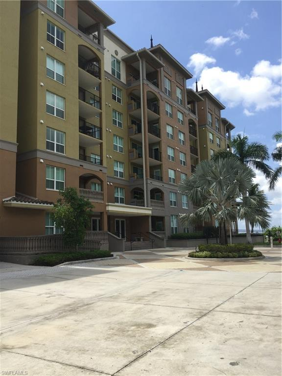 2825 Palm Beach Blvd #210, Fort Myers, FL 33916 (MLS #218070542) :: RE/MAX DREAM