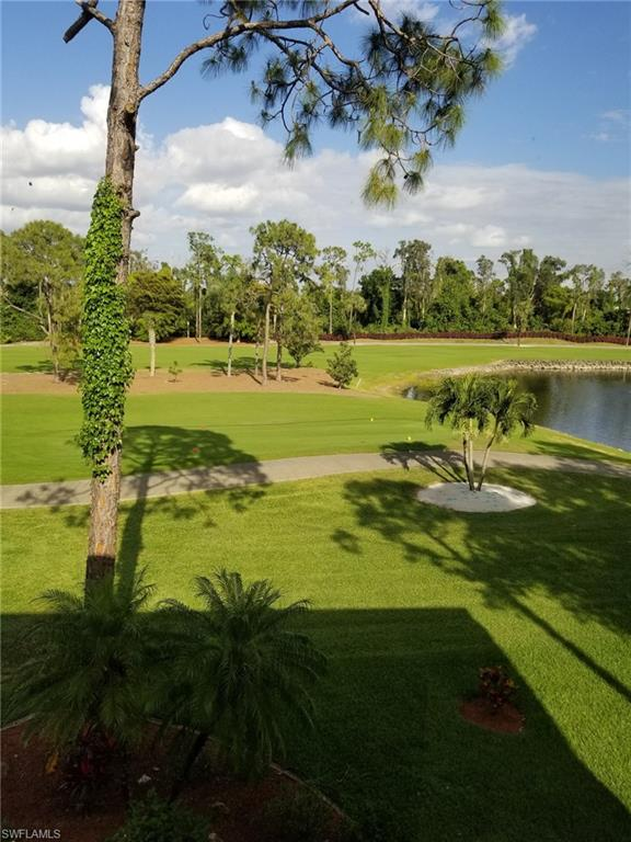 5905 Trailwinds Dr #836, Fort Myers, FL 33907 (MLS #219025023) :: RE/MAX DREAM