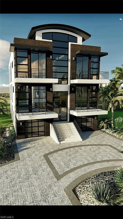 455 Palermo Cir, Fort Myers Beach, FL 33931 (MLS #219029287) :: Royal Shell Real Estate