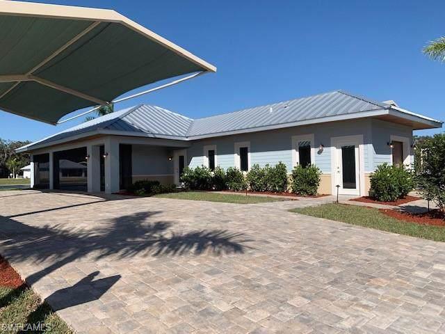 5166 Waterfront Way, Labelle, FL 33935 (MLS #219029873) :: Clausen Properties, Inc.