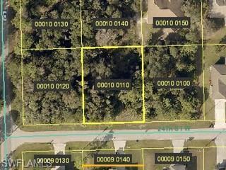 3420 24th St W, Lehigh Acres, FL 33971 (MLS #219033123) :: RE/MAX Radiance