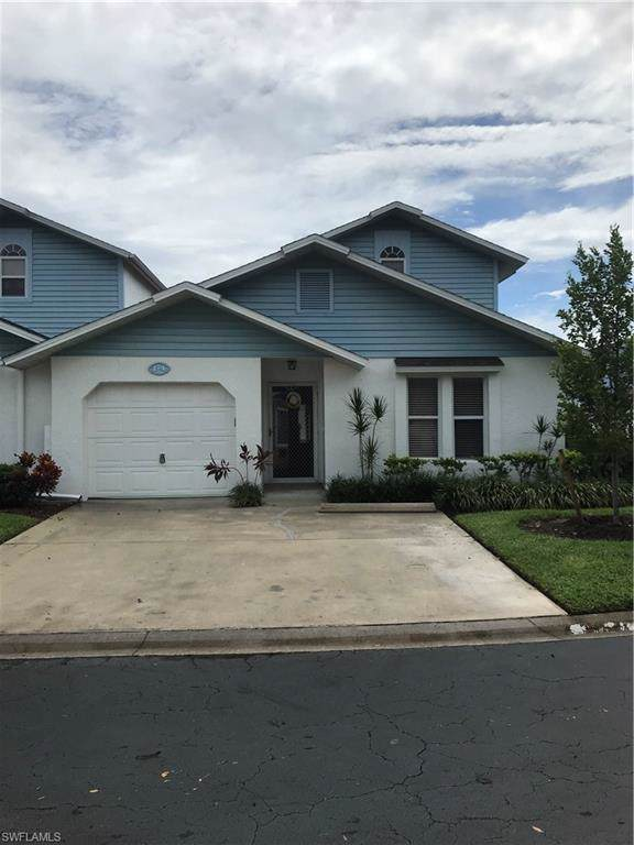 13684 Raleigh Ln #4, Fort Myers, FL 33919 (#219050294) :: The Dellatorè Real Estate Group