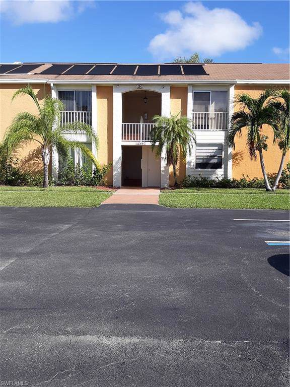 12642 Kenwood Ln B, Fort Myers, FL 33907 (MLS #219062518) :: Kris Asquith's Diamond Coastal Group