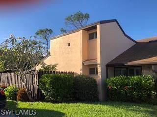 7164 Kola Ter #32, Fort Myers, FL 33907 (#219063131) :: The Dellatorè Real Estate Group