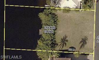 5781 Harborage Dr, Fort Myers, FL 33908 (MLS #219066291) :: RE/MAX Realty Team