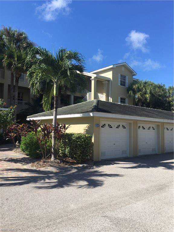 3421 Pointe Creek Ct #106, Bonita Springs, FL 34134 (#219068300) :: The Dellatorè Real Estate Group