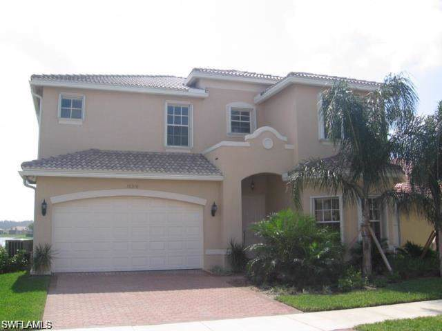 10310 Carolina Willow Dr, Fort Myers, FL 33913 (#219074090) :: Jason Schiering, PA