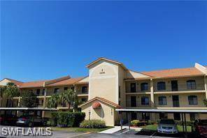 12191 Kelly Sands Way #1521, Fort Myers, FL 33908 (#219075884) :: The Dellatorè Real Estate Group
