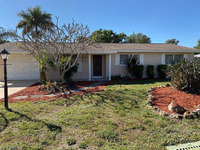 5242 Sunnybrook Ct, Cape Coral, FL 33904 (MLS #219081047) :: RE/MAX Realty Team