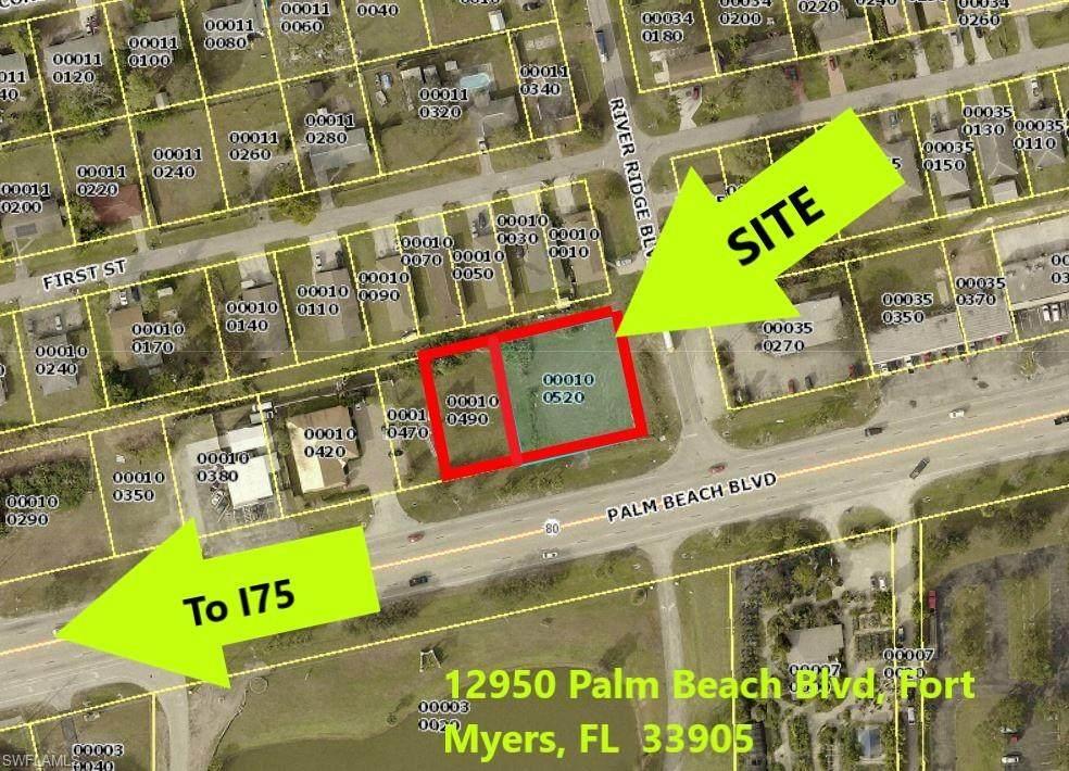 12950 Palm Beach Boulevard - Photo 1