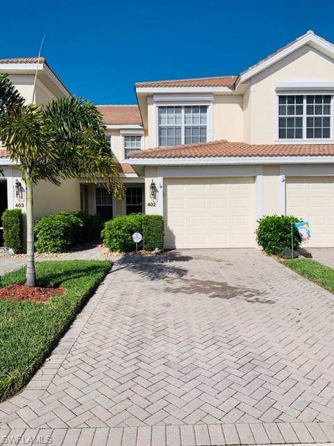 11640 Marino Ct #402, Fort Myers, FL 33908 (MLS #219083760) :: Clausen Properties, Inc.