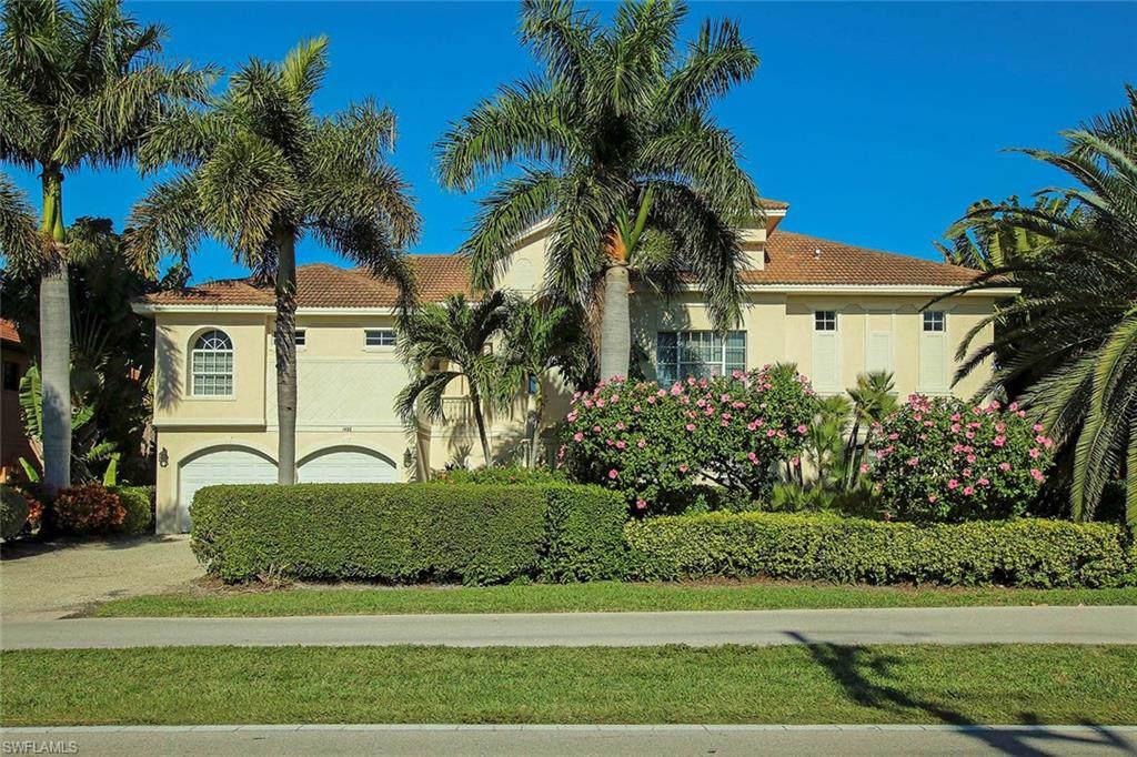 1480 Middle Gulf Drive - Photo 1