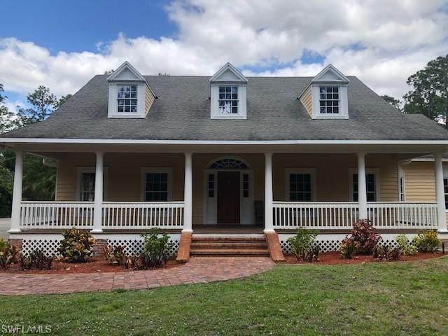 5091 Sycamore Dr, Naples, FL 34119 (#220023259) :: Caine Premier Properties