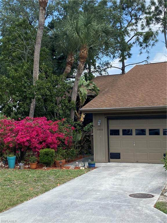 17502 Village Inlet Court, Fort Myers, FL 33908 (MLS #220024753) :: Clausen Properties, Inc.