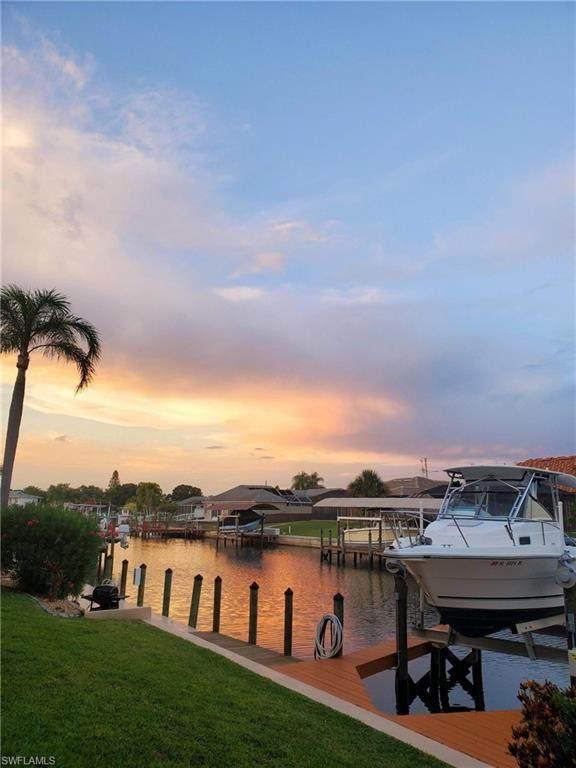 4543 SE 6th Place 1F, Cape Coral, FL 33904 (MLS #220032002) :: #1 Real Estate Services
