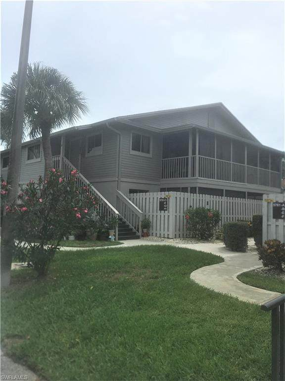 5755 Foxlake Drive H, North Fort Myers, FL 33917 (MLS #220036167) :: RE/MAX Realty Team