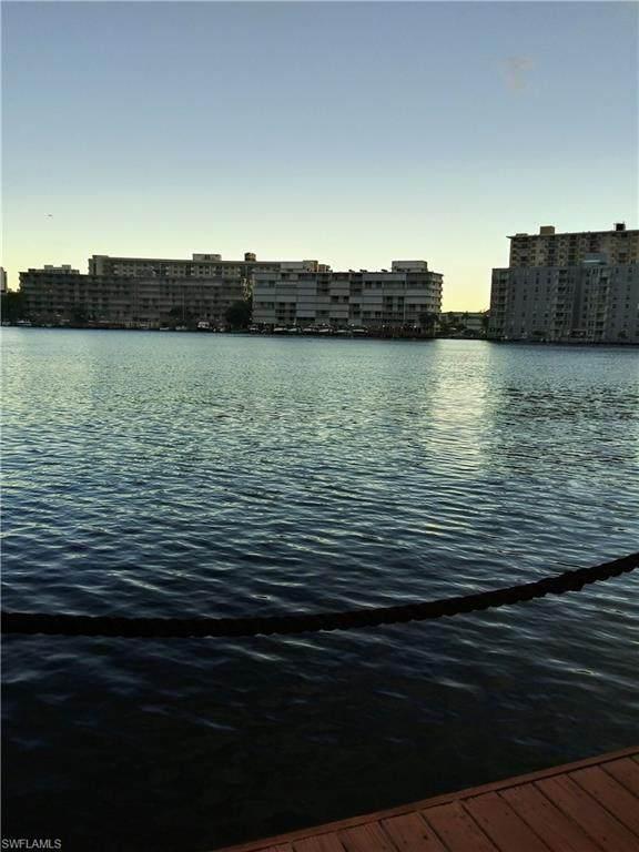 2200 Diana Drive #408, HALLANDALE BEACH, FL 33009 (MLS #220037052) :: Eric Grainger | Engel & Volkers