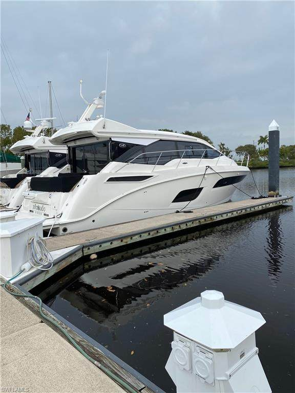 Boat Dock - F9-Gulf Harbour - Photo 1