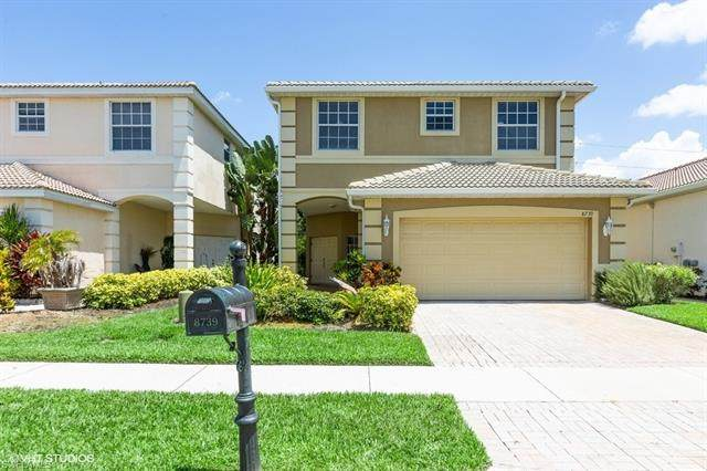 8739 Spring Mountain Way, Fort Myers, FL 33908 (#220042298) :: Southwest Florida R.E. Group Inc