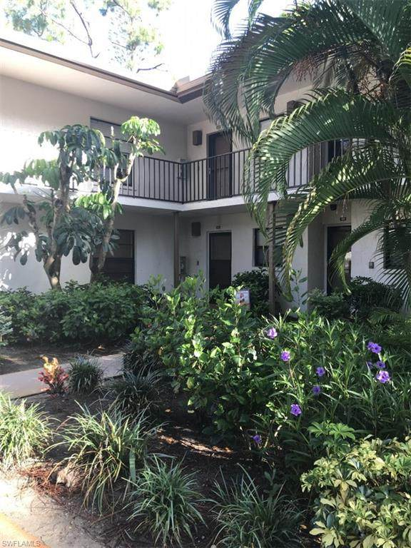 1765 Courtyard Way C-202, Naples, FL 34112 (#220055096) :: Jason Schiering, PA