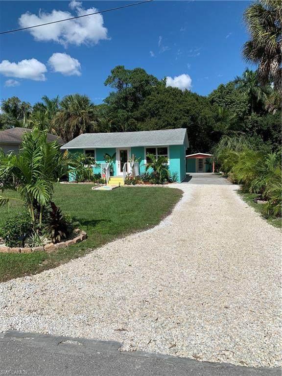 27654 Tennessee Street, Bonita Springs, FL 34135 (MLS #220061471) :: Kris Asquith's Diamond Coastal Group