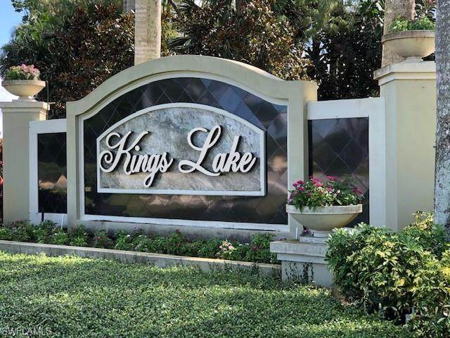 2433 Kings Lake Boulevard, Naples, FL 34112 (#220061958) :: The Dellatorè Real Estate Group