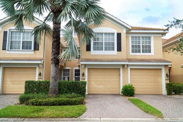 2652 Somerville Loop #1204, Cape Coral, FL 33991 (MLS #220063395) :: The Naples Beach And Homes Team/MVP Realty