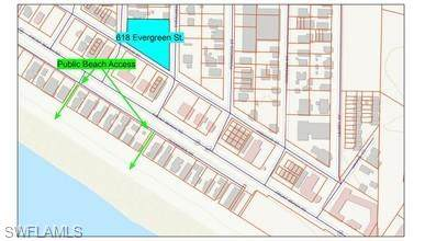 618 Evergreen Street, PANAMA CITY BEACH, FL 32407 (MLS #220065653) :: Clausen Properties, Inc.