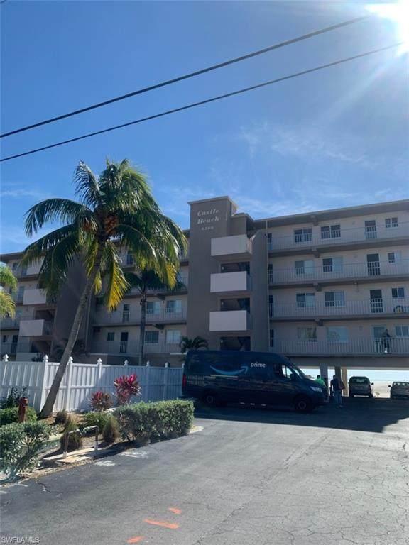 8300 Estero Boulevard #206, Fort Myers Beach, FL 33931 (MLS #220070335) :: RE/MAX Realty Team