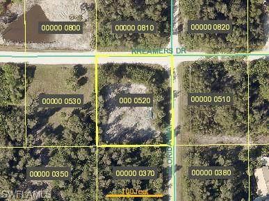 7141 Kreamers Drive, Bokeelia, FL 33922 (#220074361) :: The Dellatorè Real Estate Group