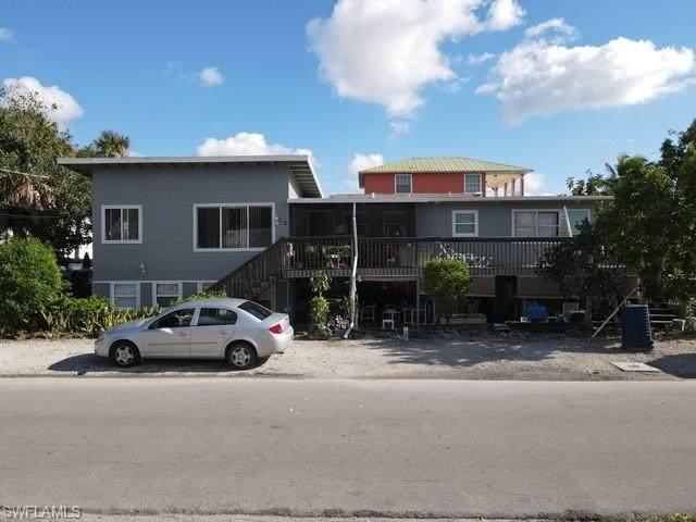 5503 Estero Boulevard, Fort Myers Beach, FL 33931 (MLS #220074871) :: The Naples Beach And Homes Team/MVP Realty