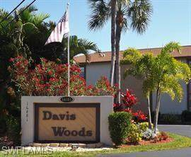 16881 Davis Road #411, Fort Myers, FL 33908 (#220075549) :: Caine Luxury Team
