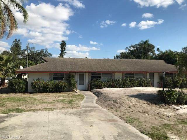 2250 Violet Drive, Fort Myers, FL 33905 (MLS #220080651) :: Realty Group Of Southwest Florida